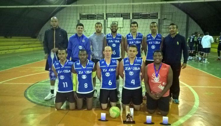 Quinze equipes participam da Copa Barbacena de Voleibol – Barbacena ... cb83fa425af0b