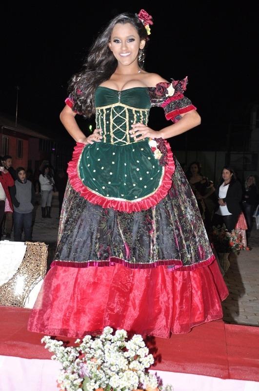 RepresentanteMaria Luzia Silva de Jesus