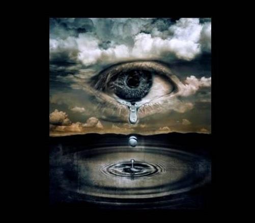 As lágrimas são o sangue da alma – Barbacena Online