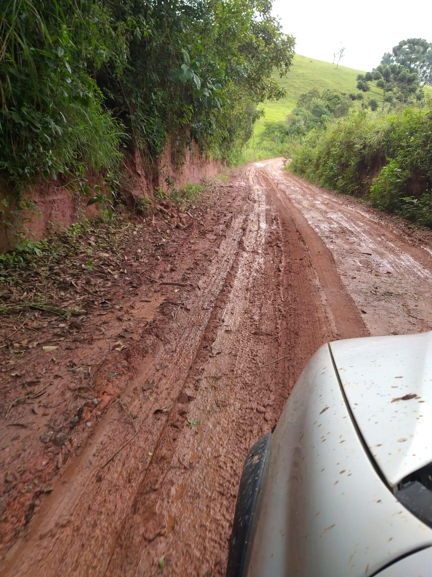 Estradas Zona Rural Barbacena (15)