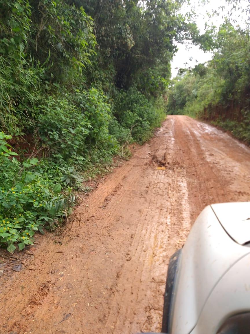 Estradas Zona Rural Barbacena (17)