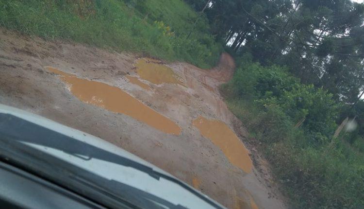 Estradas Zona Rural Barbacena (4)