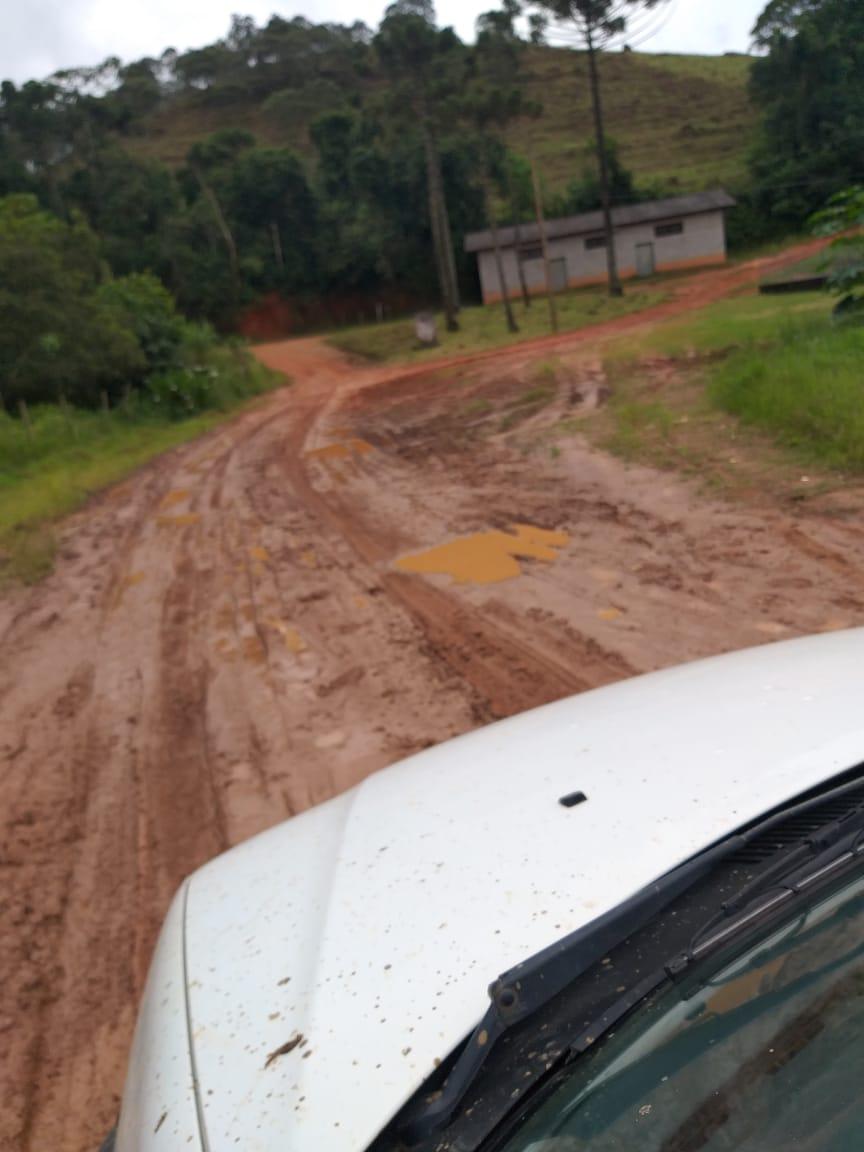 Estradas Zona Rural Barbacena (8)