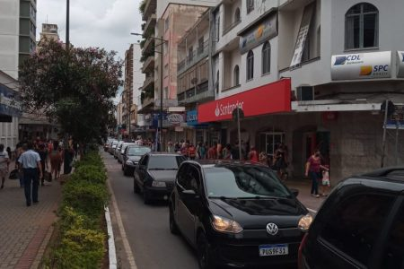 Protocolos rígidos colocam Barbacena próxima ao lockdown
